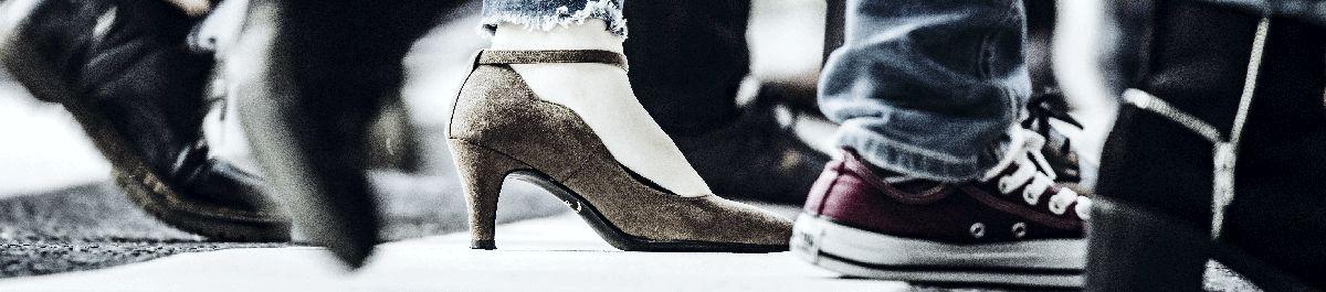 poron footwear